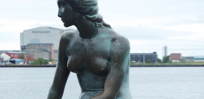 TOPN Kööpenhaminassa
